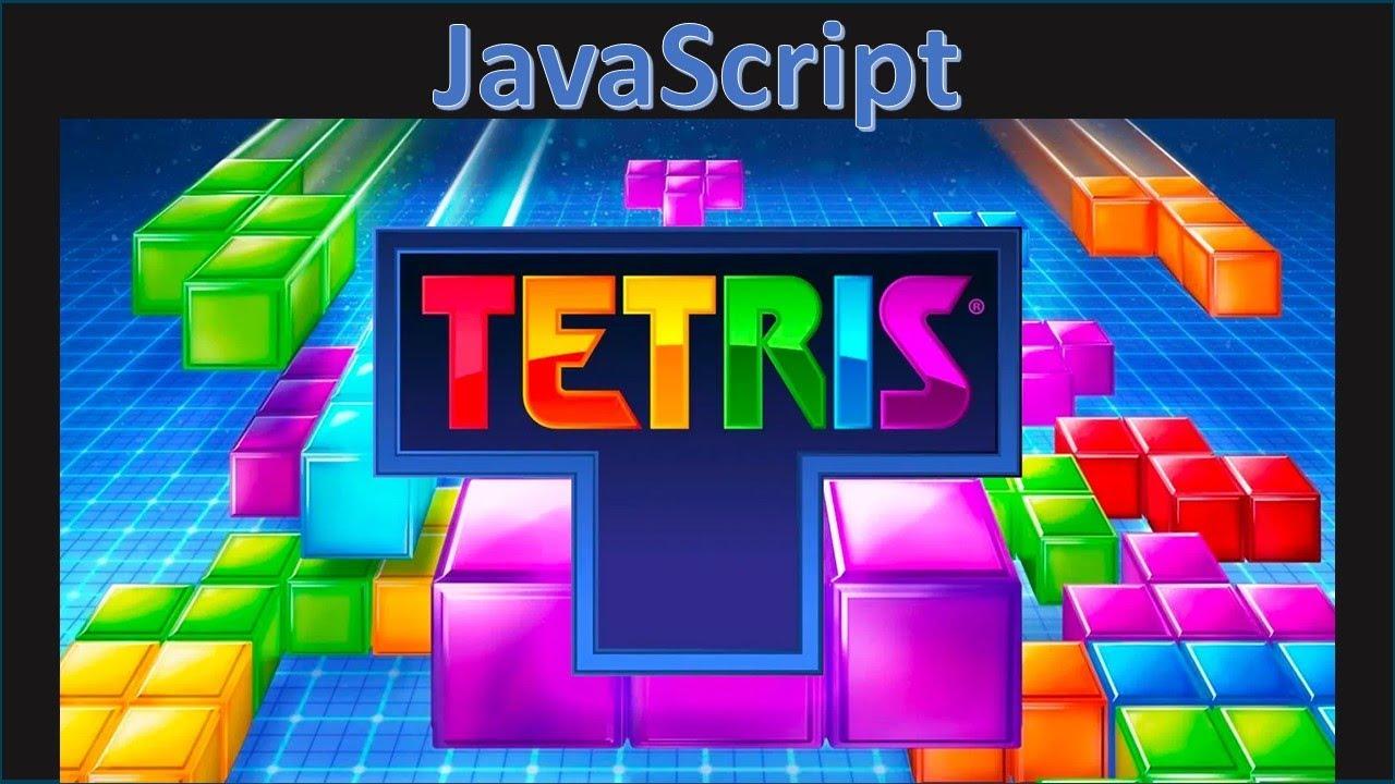 Tetris Game using Javascript - part (1/5)  #SkillUpwithGenie #JavaScriptTetris