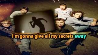 One Republic - Secrets Karaoke HD