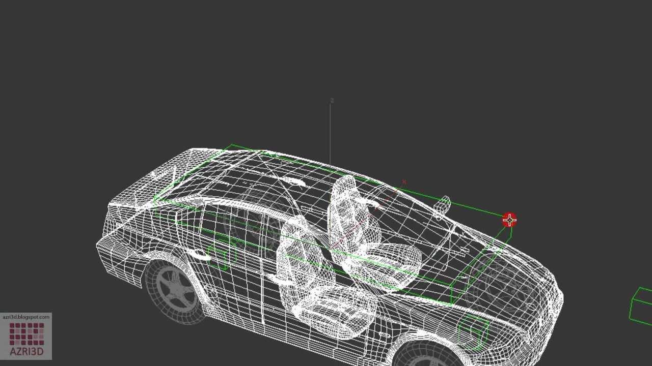 60 Koleksi Gambar Animasi Bergerak Mobil Sport Gratis Terbaru