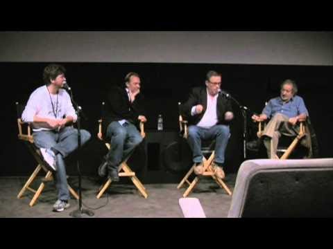 Jaws Reunion Panel Part One Chiller Theater 10/26/13