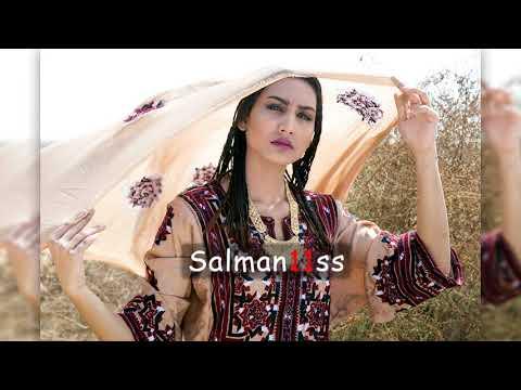 Balochi Omani Song 2018 (Zarafi Sarti Hawa)