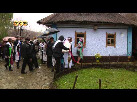 Настоящая молдавская свадьба