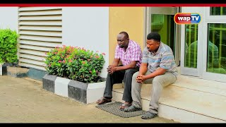 Download Akpan and Oduma Comedy - Motivational Money - Akpan And Oduma
