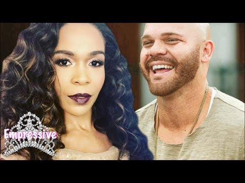 Michelle Williams (Destiny's Child) close to getting married to a pastor??