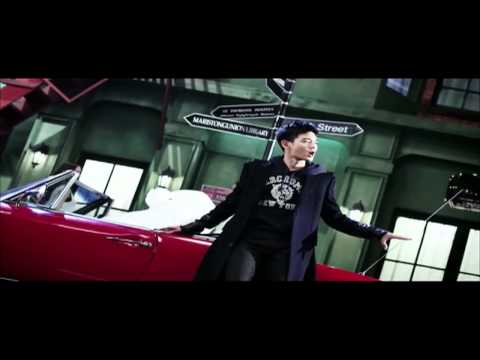 SHINee~ Fly High Music Video | HD