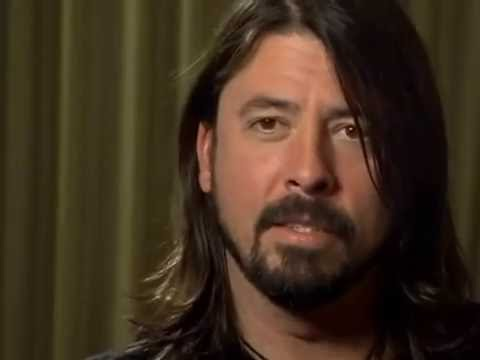 Dave grohl on how Bad Brains influenced him and  Nevermind