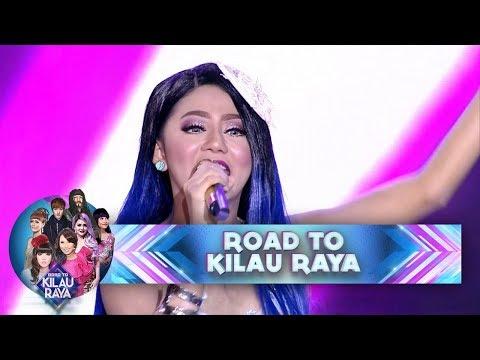 Seru Banget  Surabaya! Jenita Janet KERETA MALAM - Road To Kilau Raya (21/1)