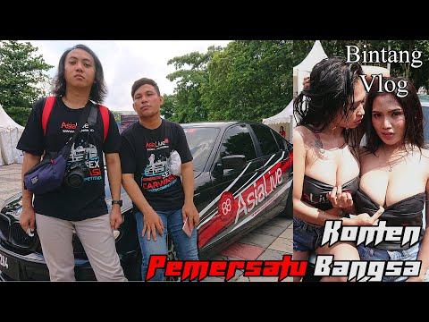 jeprat-jepret-model-sexy-car-wash-(awas-nganceng!!!)---#bintangvlog-wanto-&-belly