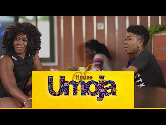 House of Umoja Promo - Ghana  Entertainment