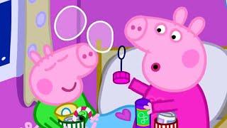Peppa Wutz - Staffel 4 Beste Bits - Zusammenschnitt | Peppa Pig Wutz | Cartoons für Kinder