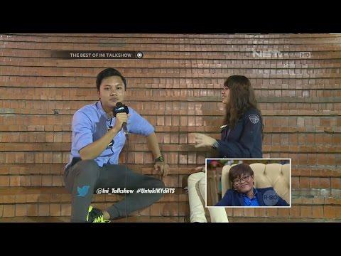 The Best of Ini Talkshow - Rizky Febian Kicep Lihat Sule Tertegun Gara-gara Interview Ini