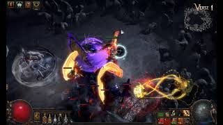 Impale Pure Physical Melee Champion | Garroshboosting