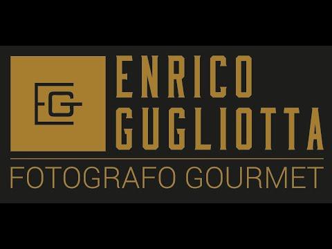 Enrico Gugliotta - Fotografo Gourmet