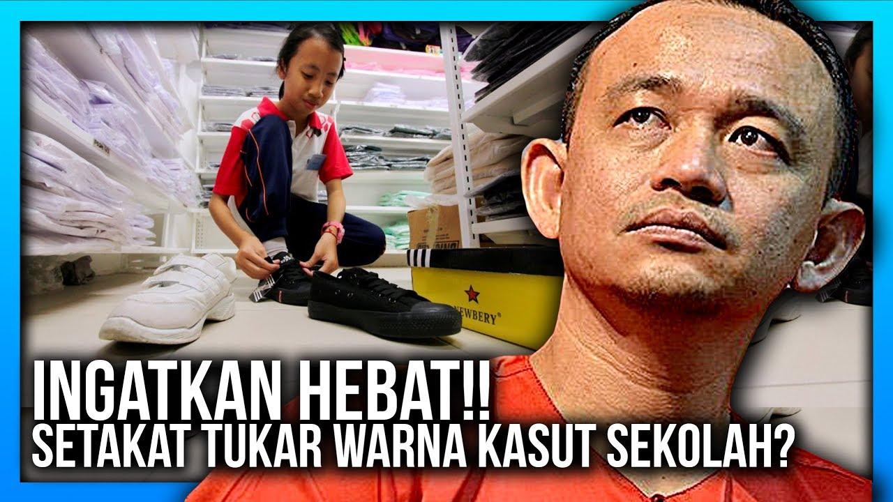 Menteri Pendidikan Kena Kecam Oleh Netizen?