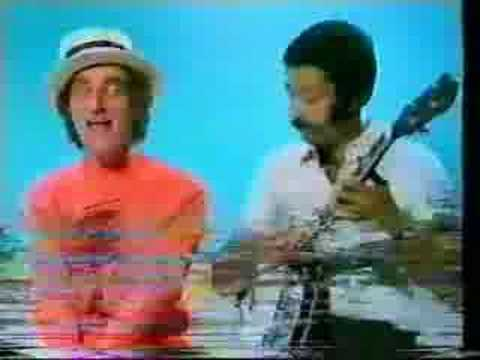 Marty Feldman - National Brotherhood Week - Tom Lehrer - YouTube
