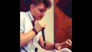 Олексій Воробйов (Alex Sparrow). Моя нова іграшка