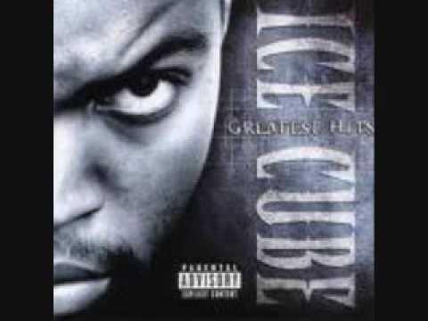 Ice Cube Greatest Hits - We Be Clubbin'(Lyrics)