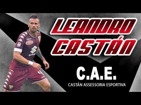 Leandro Castán - Defender