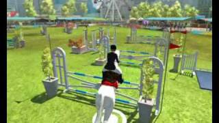 Show Jumping compilation.wmv