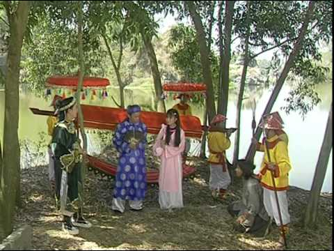 Truyện Cổ Tích Việt Nam — Của Thiên Trả Địa