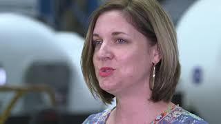 Faces of Technology: Kimberly Hambuchen Video