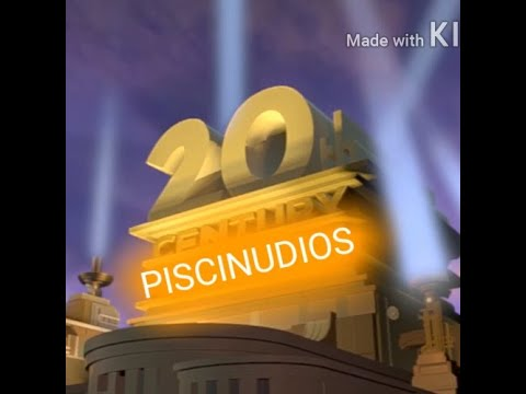 20th Century Fox (2009-present) (Open Matte Version)