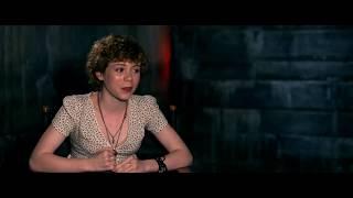 it sophia lillis beverly marsh behind the scenes movie interview
