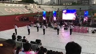 อุทยานจามจุรี - จุฬาฯคทากร [2018-01-31]