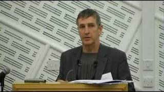 HFEA: Bioethics and Public Policy -  Dave Archard Part 1 of 3