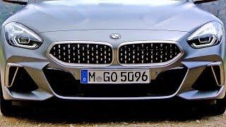 BMW Z4 M40i (2019) Design, Interior, Test Drive