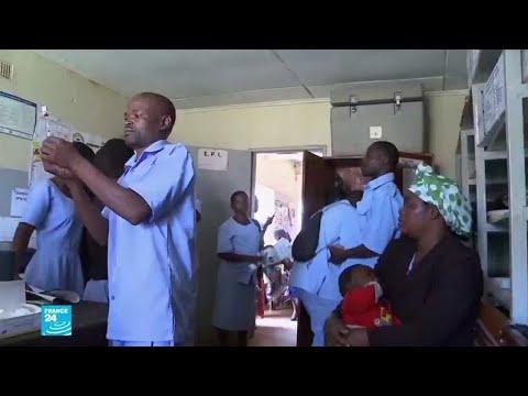 تجربة رائدة لأول لقاح ضد الملاريا في جمهورية مالاوي  - 17:55-2019 / 4 / 25