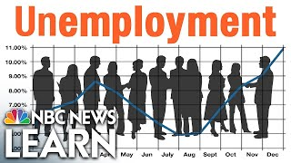 NBC News Learn: Measuring Unemployment thumbnail