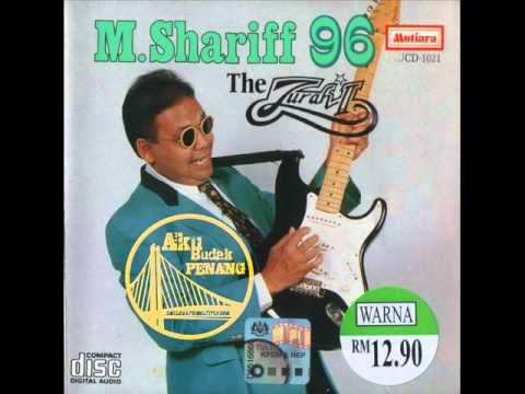 M.Shariff - Mabuk Kepayang (Audio)