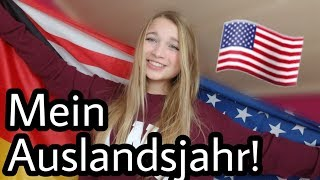 Mein Auslandsjahr in den USA!✈️ / Couch Question
