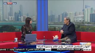 Dr Samih Tarabichi    Interview at Sky News Arabia