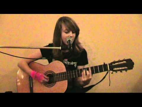Alexandra Gadzina Medley (Love The Way You Lie, Billionaire, Airplanes)