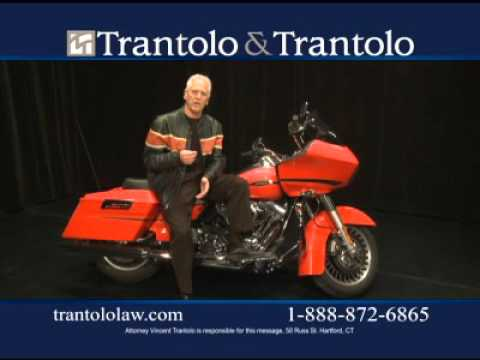 Trantolo Difference | Motorcycle Accident Attorneys CT