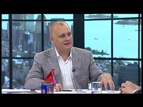 Novo jutro-Dea i Sarapa-Goran Vesic-16.06.2019.