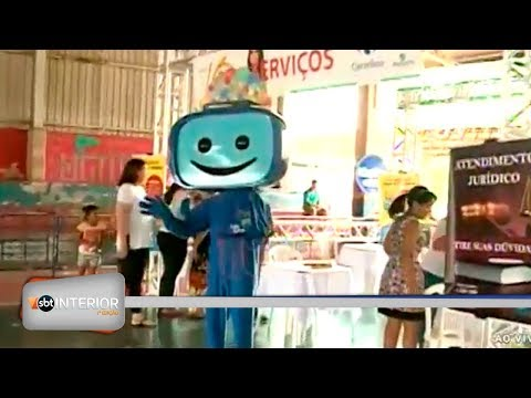 Circuito Verão - Rio Preto: exames, orientações e entretenimento de graça