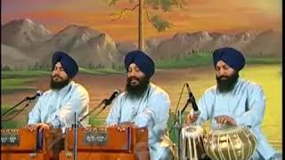 Deen k daate kirpa karo by bhai Ravinder Singh ji's famous shabad (kirtan the beat of my life)