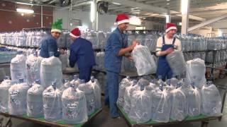 видео доставка воды