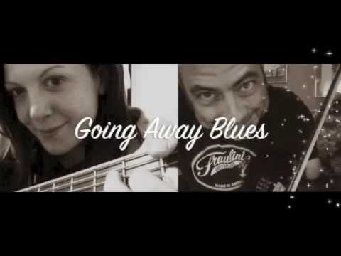 Going Away Blues - Joe Callicott