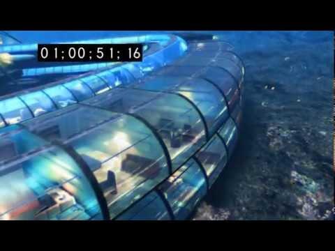 City Under the Sea