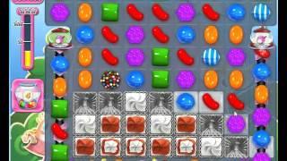 Candy Crush Saga Level 565 No Boosters
