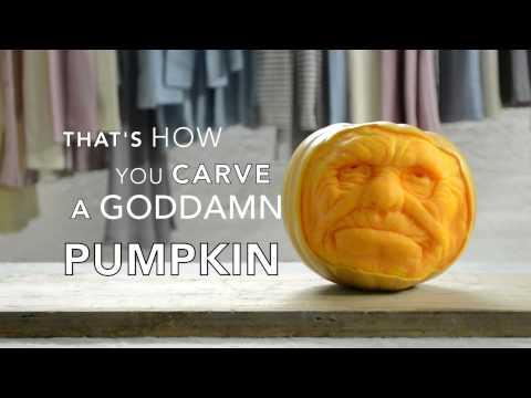 Pumpkin Carving Challenge Food Network