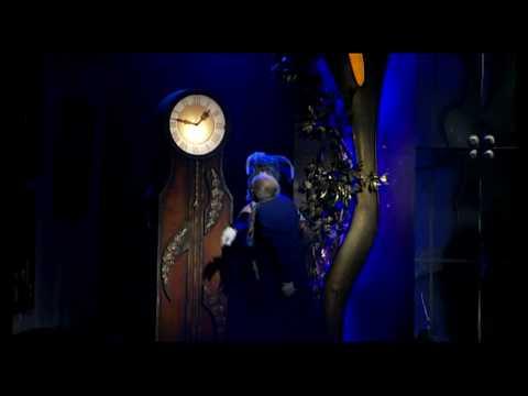 Muzikál Dracula - Upíří ples
