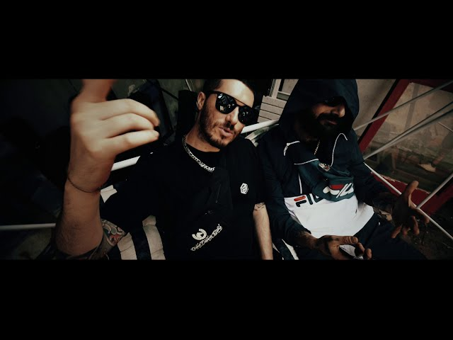 Zinghero Feat. L'Elfo - Trap House [ Prod. Akira Beats ]