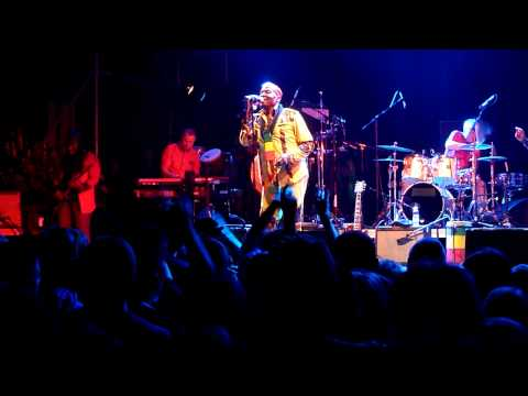 Jimmy Cliff - King of Kings & Miss Jamaica (live @ Picture On, Bildein, 20120810)