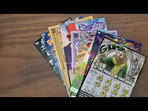 $85 session. Pa lottery scratch tickets.