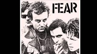 Watch Fear Gimme Some Action video
